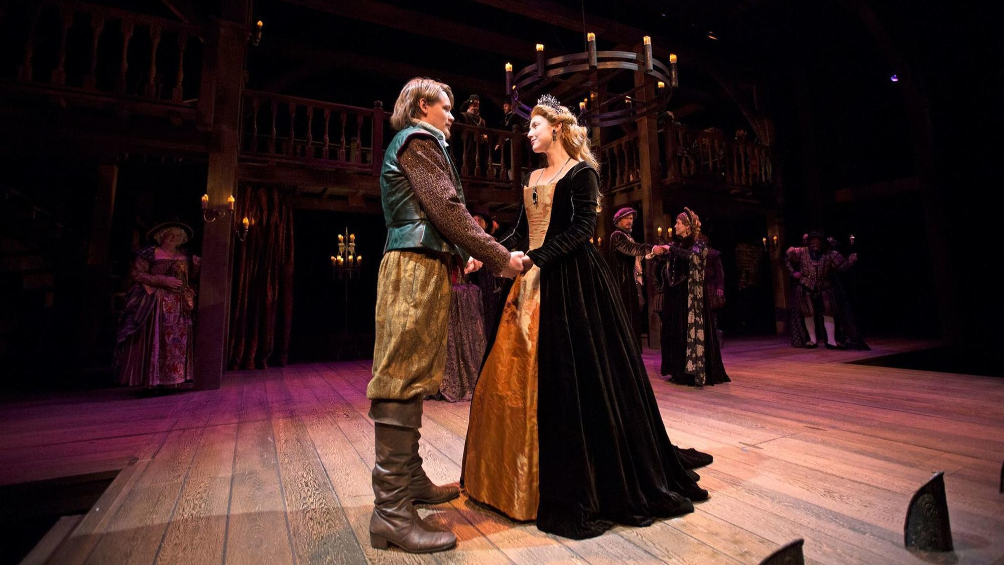 critical criticism essay review shakespeare shrew taming theater Shakespeare's ts taming of the shrew and the tradition of the journal publishes review articles of shakespeare's taming of the shrew is extremely.