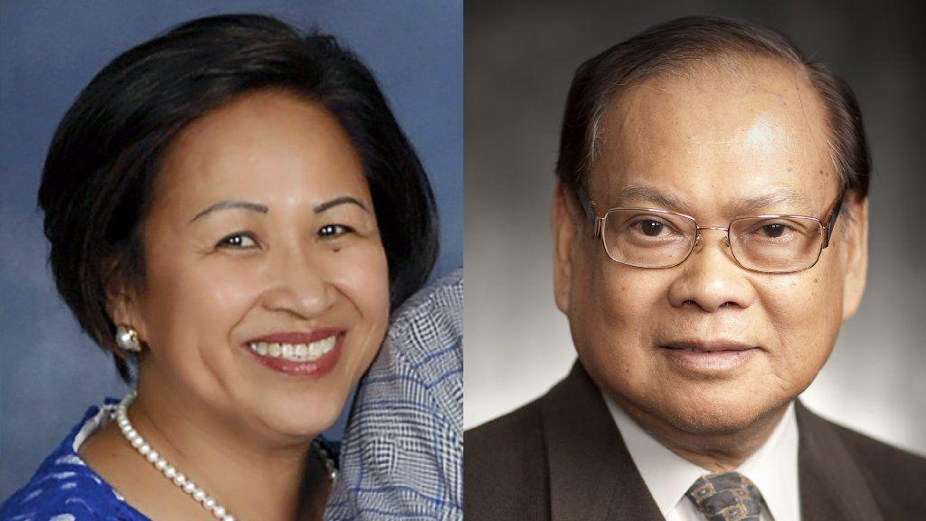 Local doctor, nurse among medical mission group killed in Philippines van crash