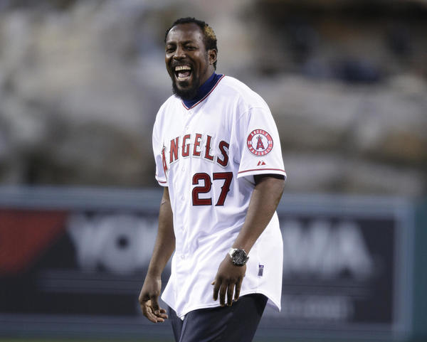 Will Vladimir Guerrero be the first Angel in Cooperstown?