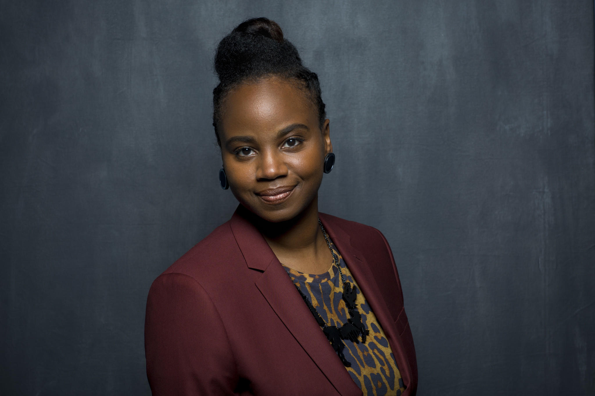 "Dee Rees, director of Netflix's ""Mudbound."" (Jay L. Clendenin / Los Angeles Times)"