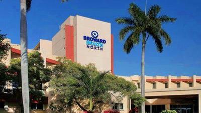 Broward Health wraps up interviews with CEO finalists