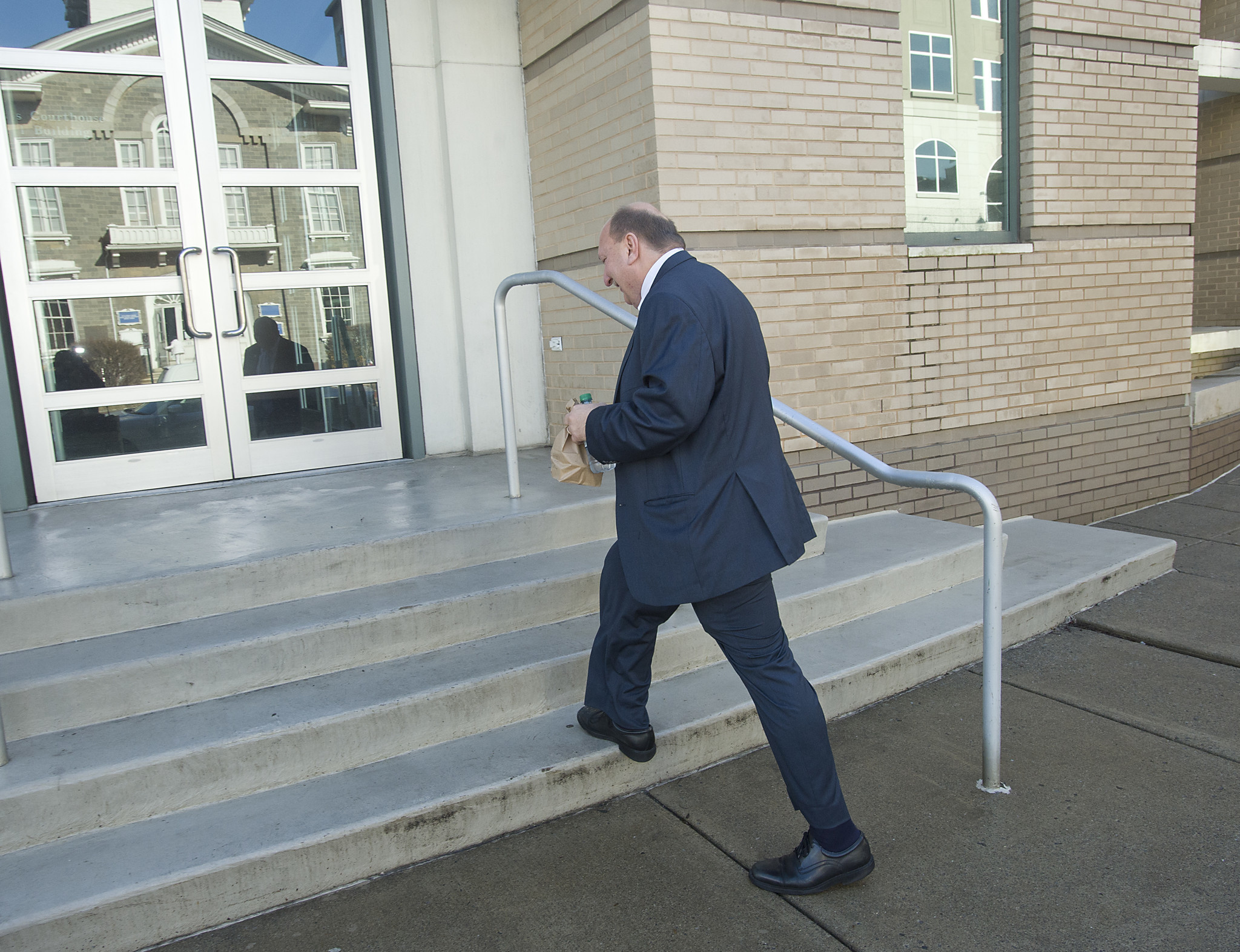 Allentown Mayor Ed Pawlowski\'s ex-top aide takes witness stand in ...