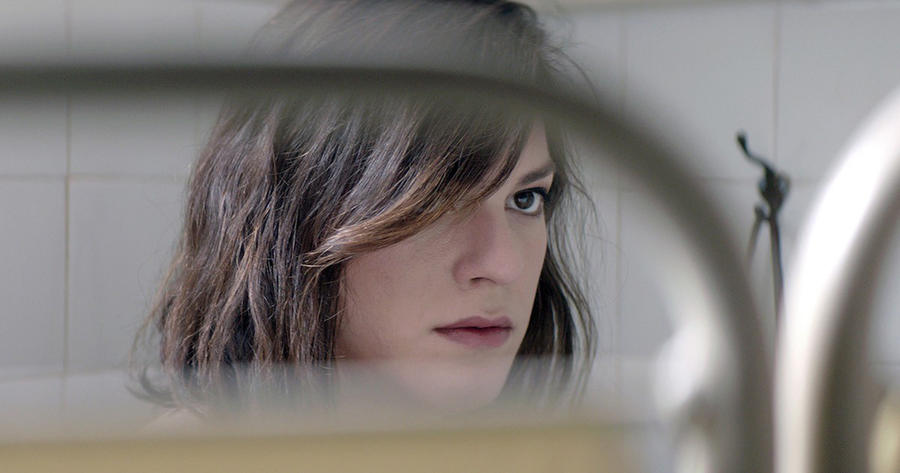 "Daniela Vega in ""A Fantastic Woman."" (Participant Media)"