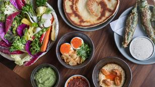 David Chang's L.A. restaurant Majordomo opens for dinner tonight in Chinatown