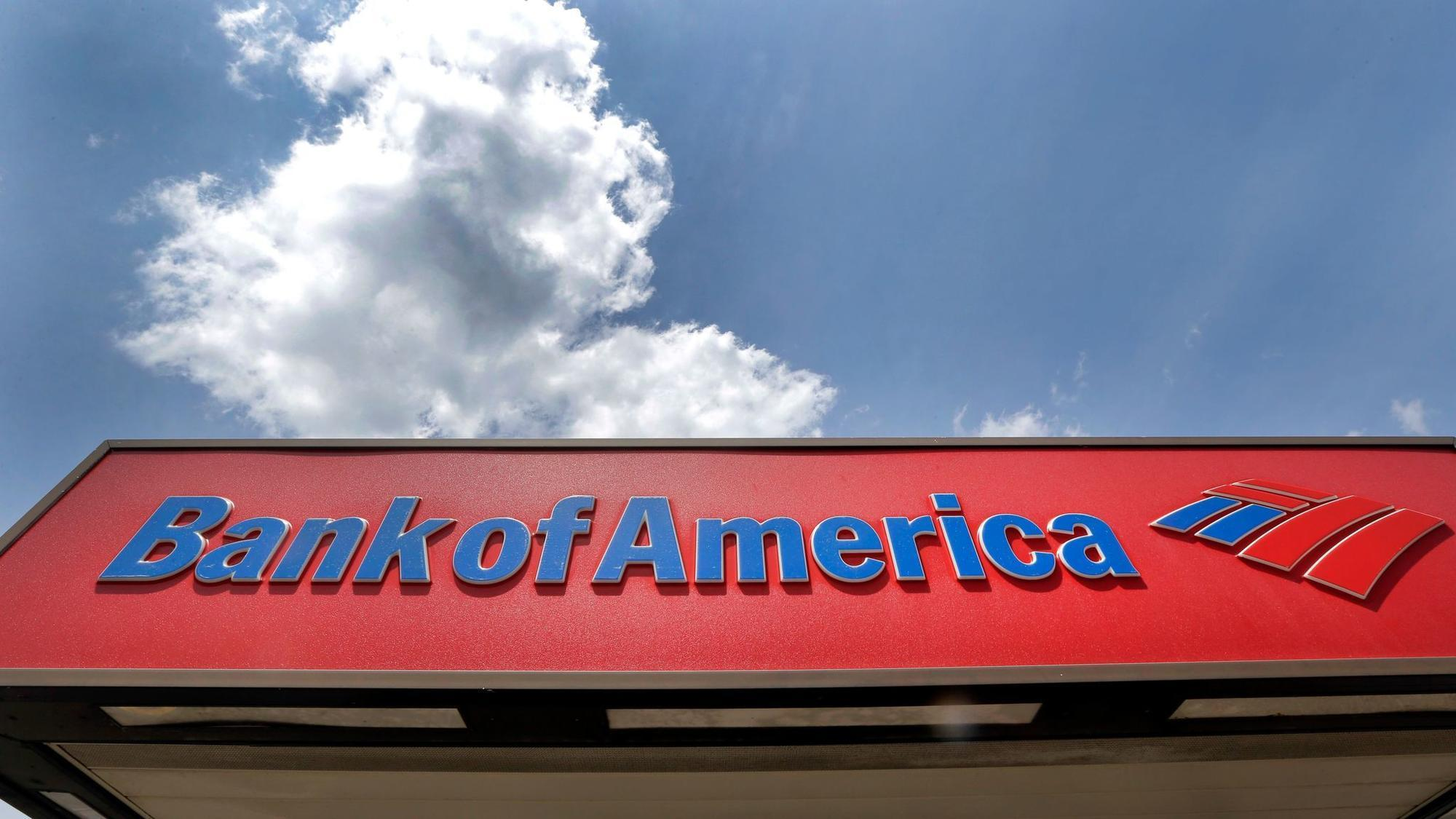 Bank of America ends free checking option, causing customer uproar