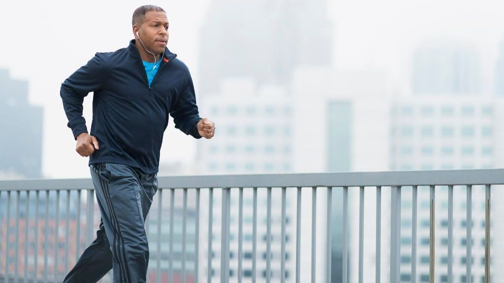 Middle-aged and out of shape? It's not too late to save your heart
