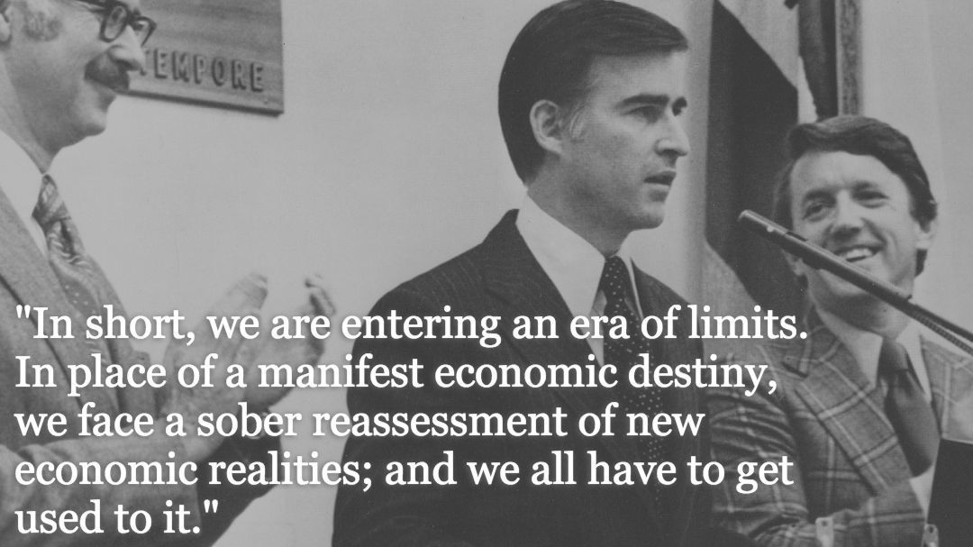 Gov. Jerry Brown 1976