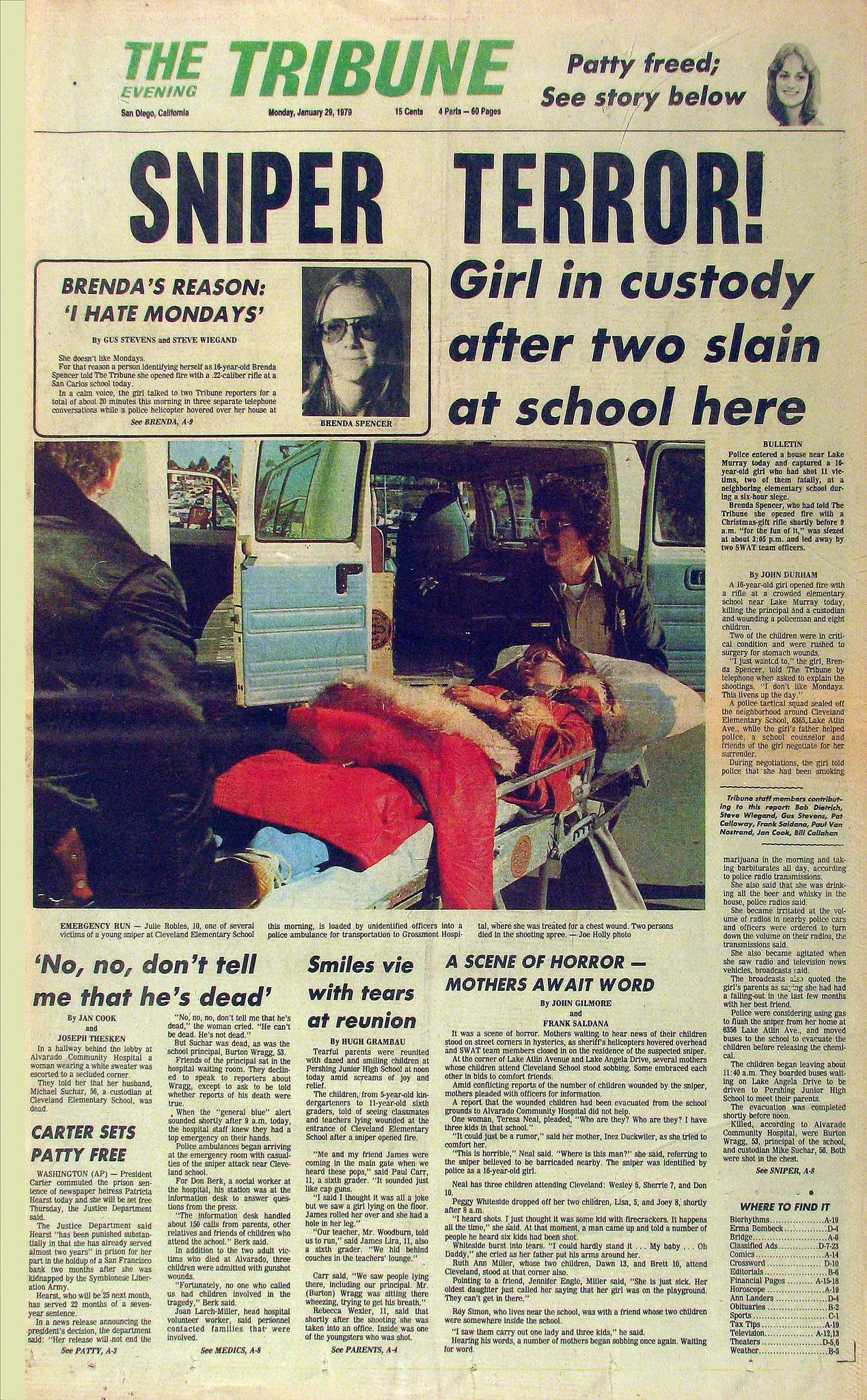 January 29, 1979