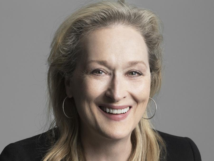 """HBO announced Wednesday that Meryl Streep will join """"Big Little Lies"""" for Season 2. (Brigitte Lacombe / HBO)"""
