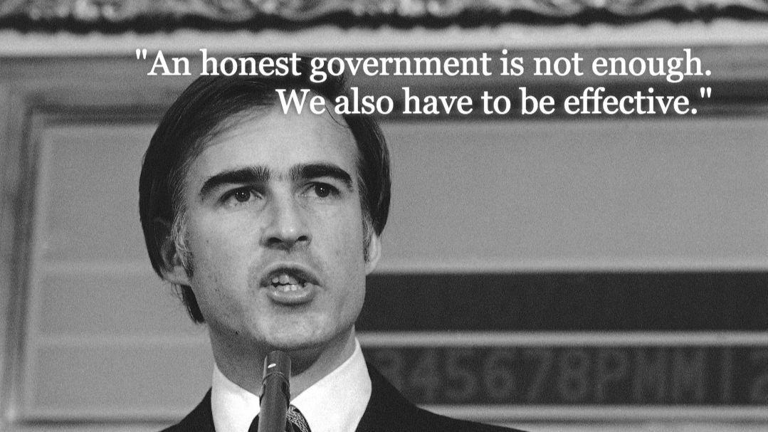 Gov. Jerry Brown 1975