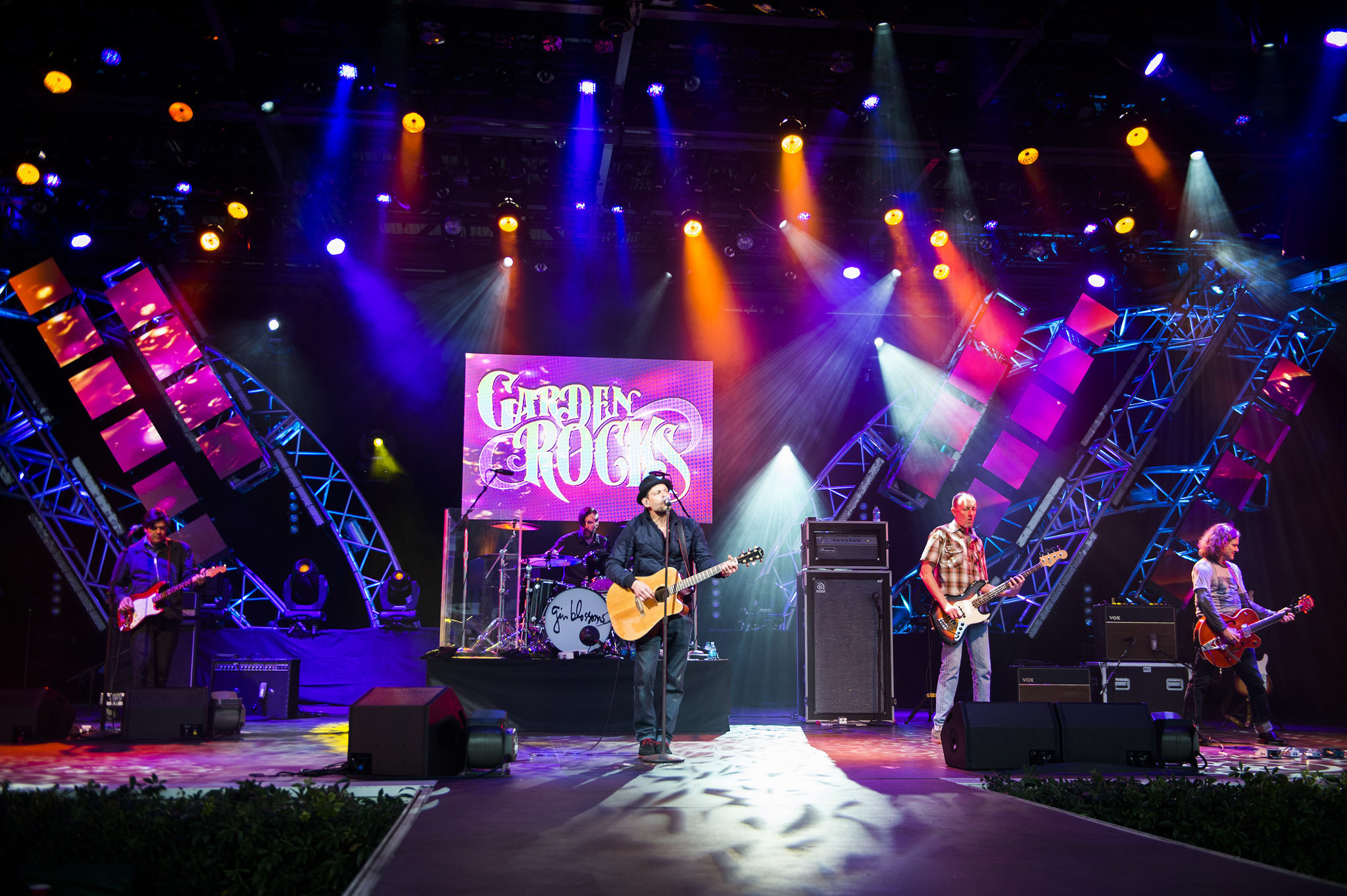 Image Result For Busch Gardens Concert Series