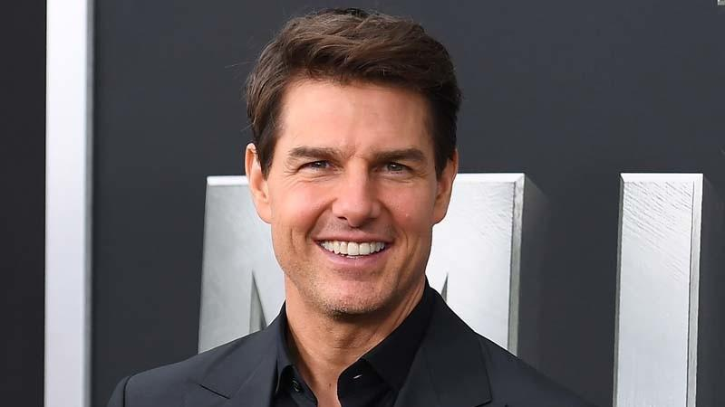 Tom Cruise (Angela Weiss / AFP / Getty Images)