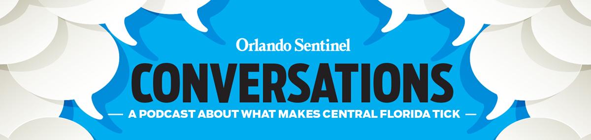 Orlando Sentinel Conversations
