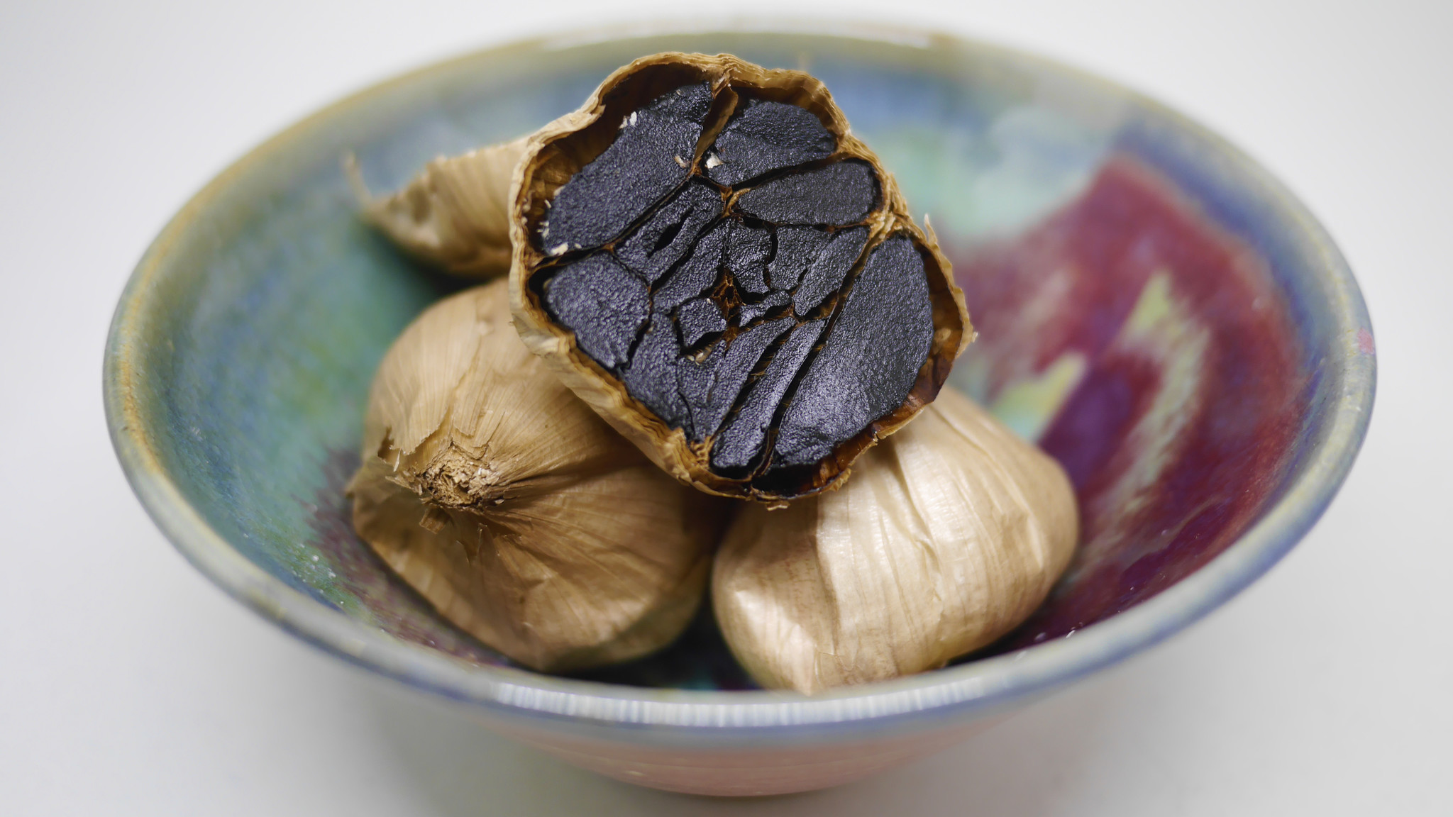 How to use black garlic at home
