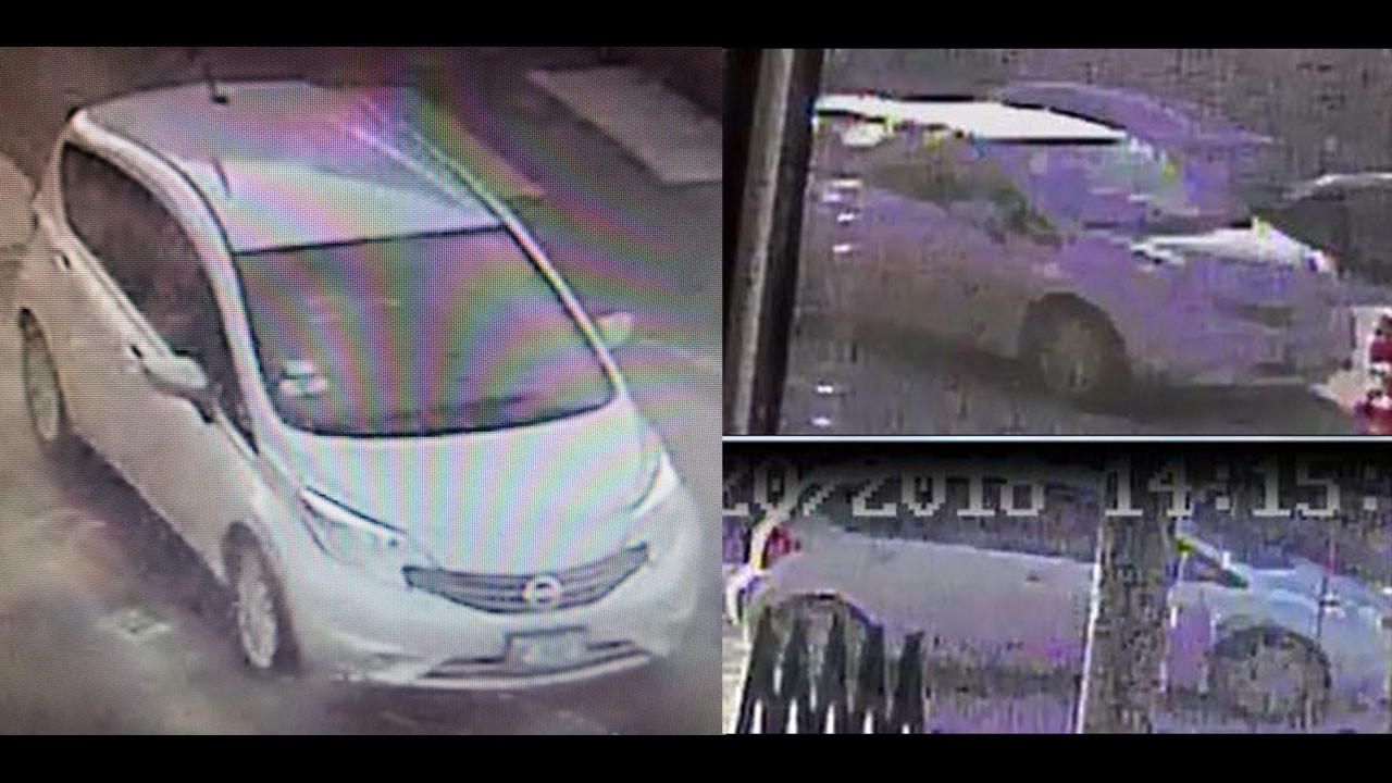 Videos released of car that hit man crossing street in Logan Square
