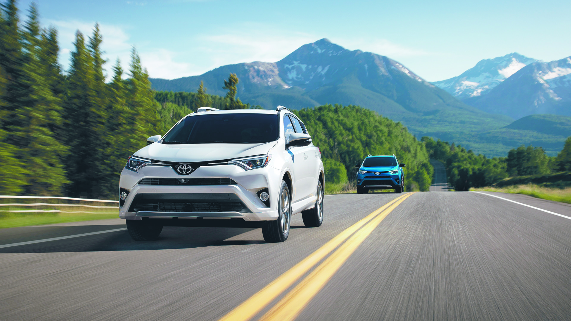 The RAV4 Hybridu0027s Appeal Is Better Performance And Fuel Efficiency    Hartford Courant