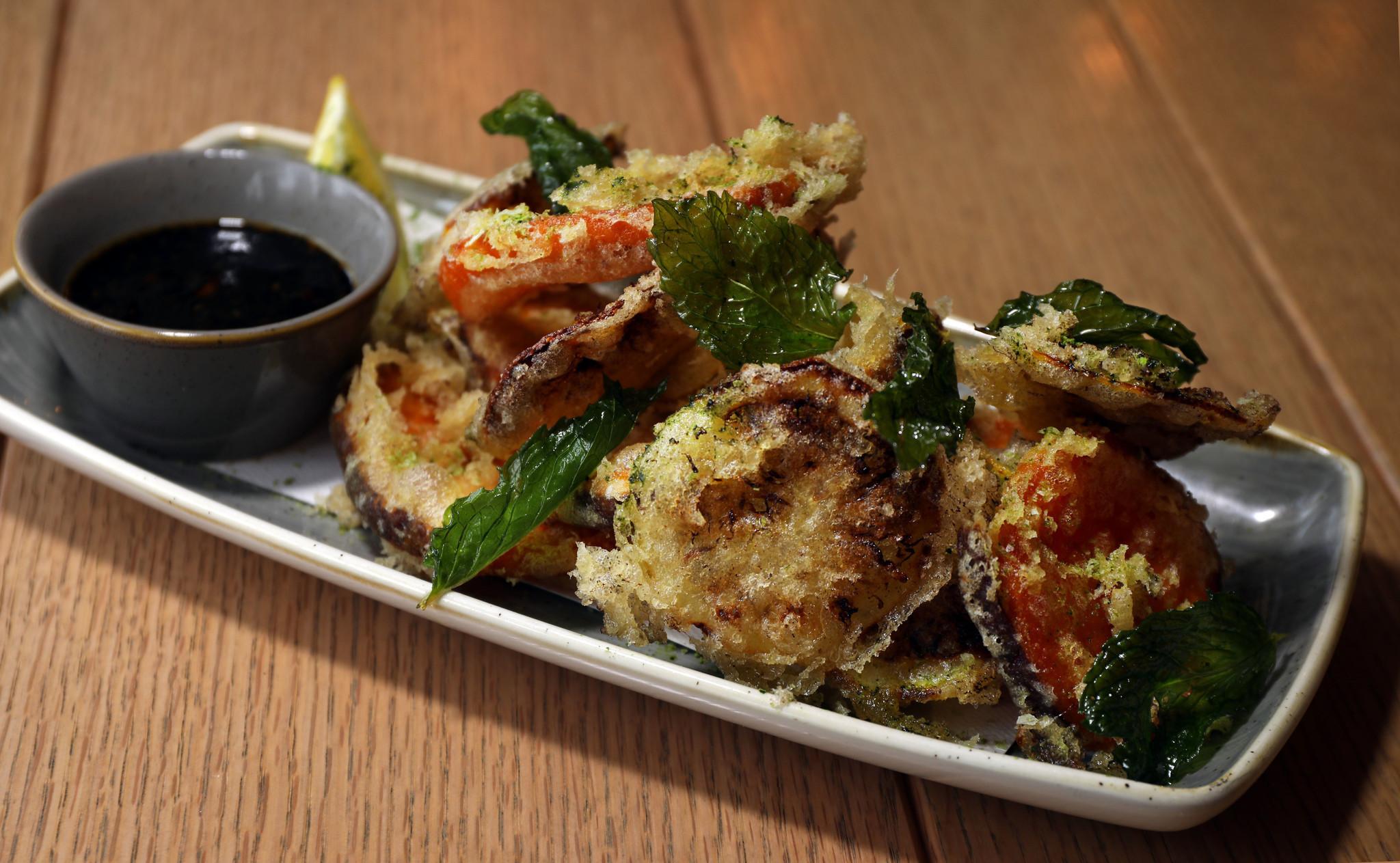 Good Vegetarian Friendly Restaurants Chicago