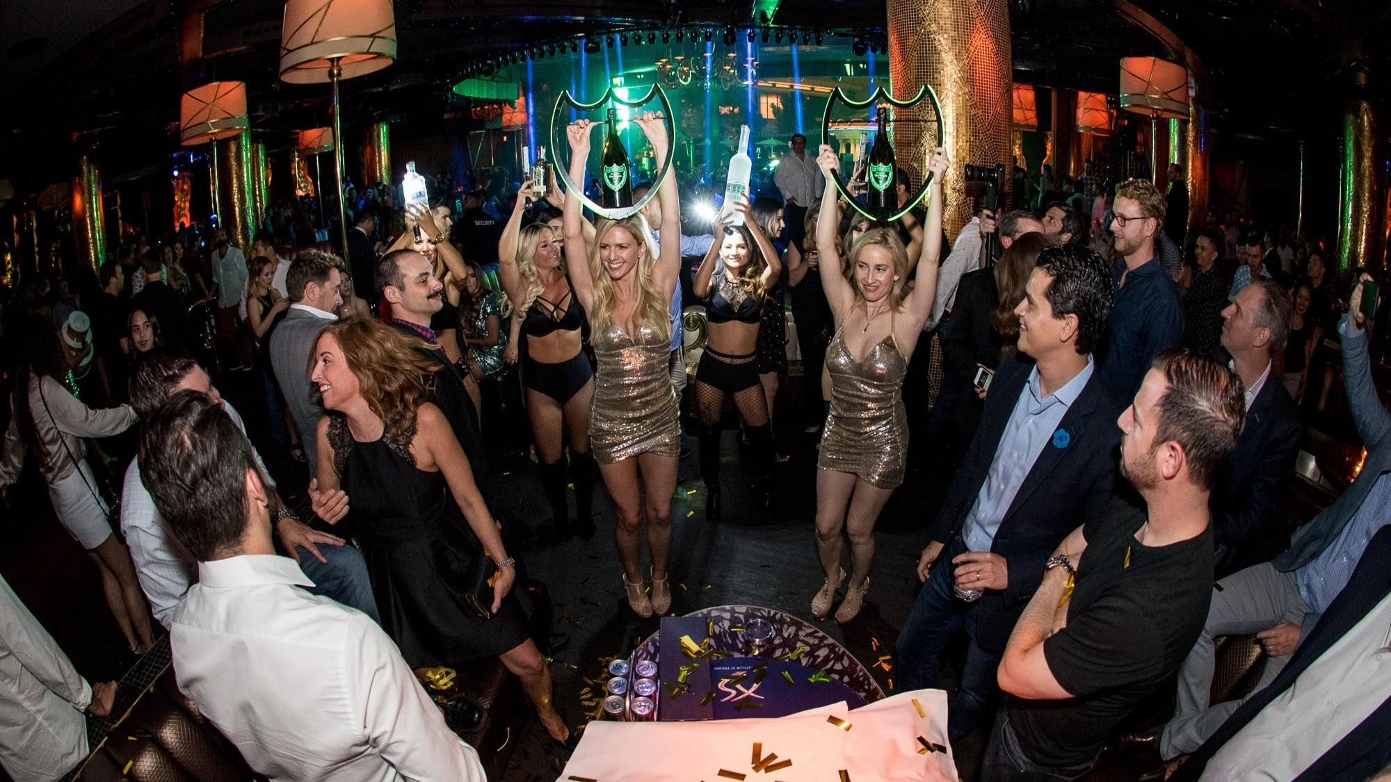 XS Party
