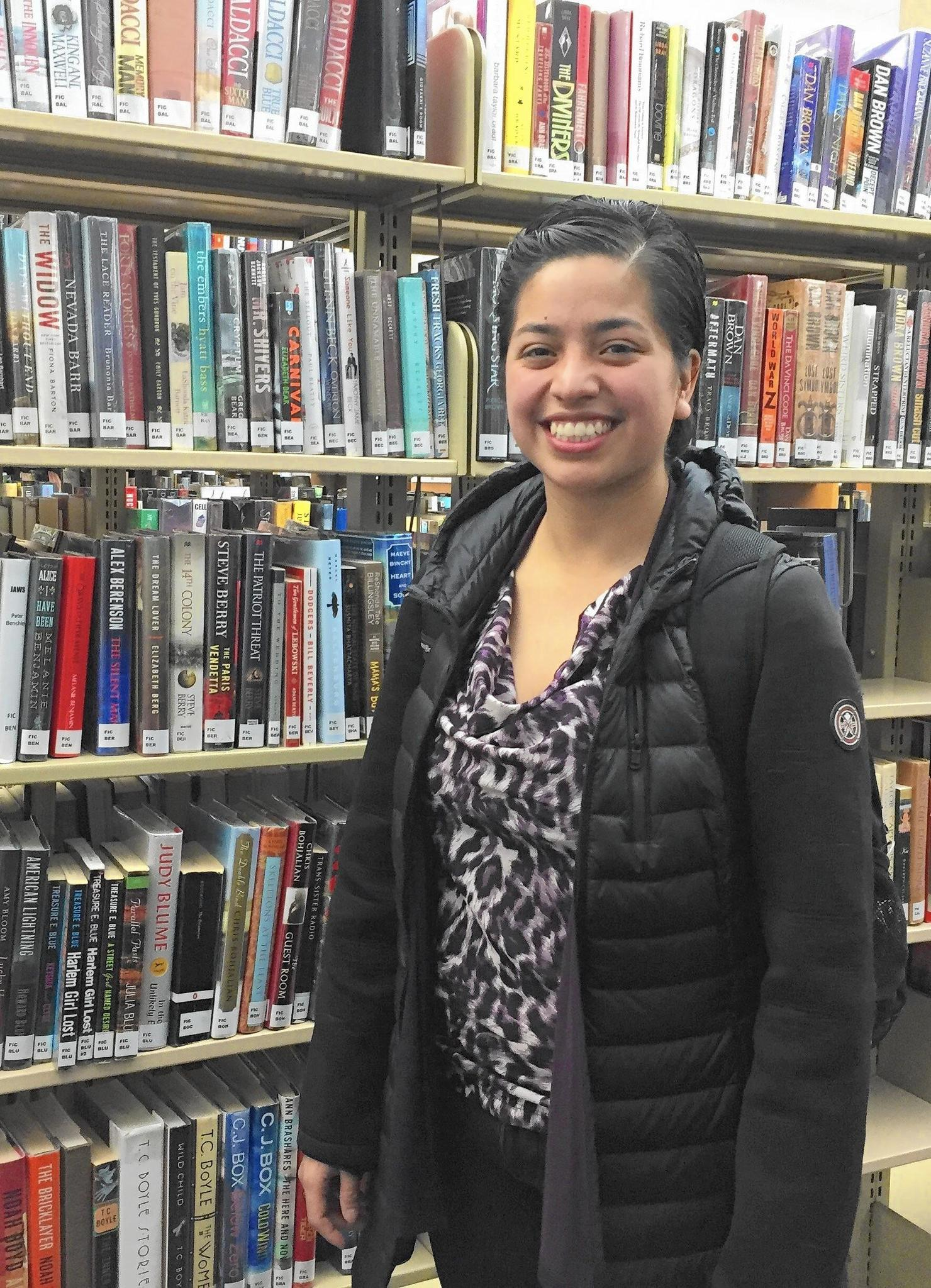 Joliet Junior College student, DACA beneficiary to attend State of the Union speech