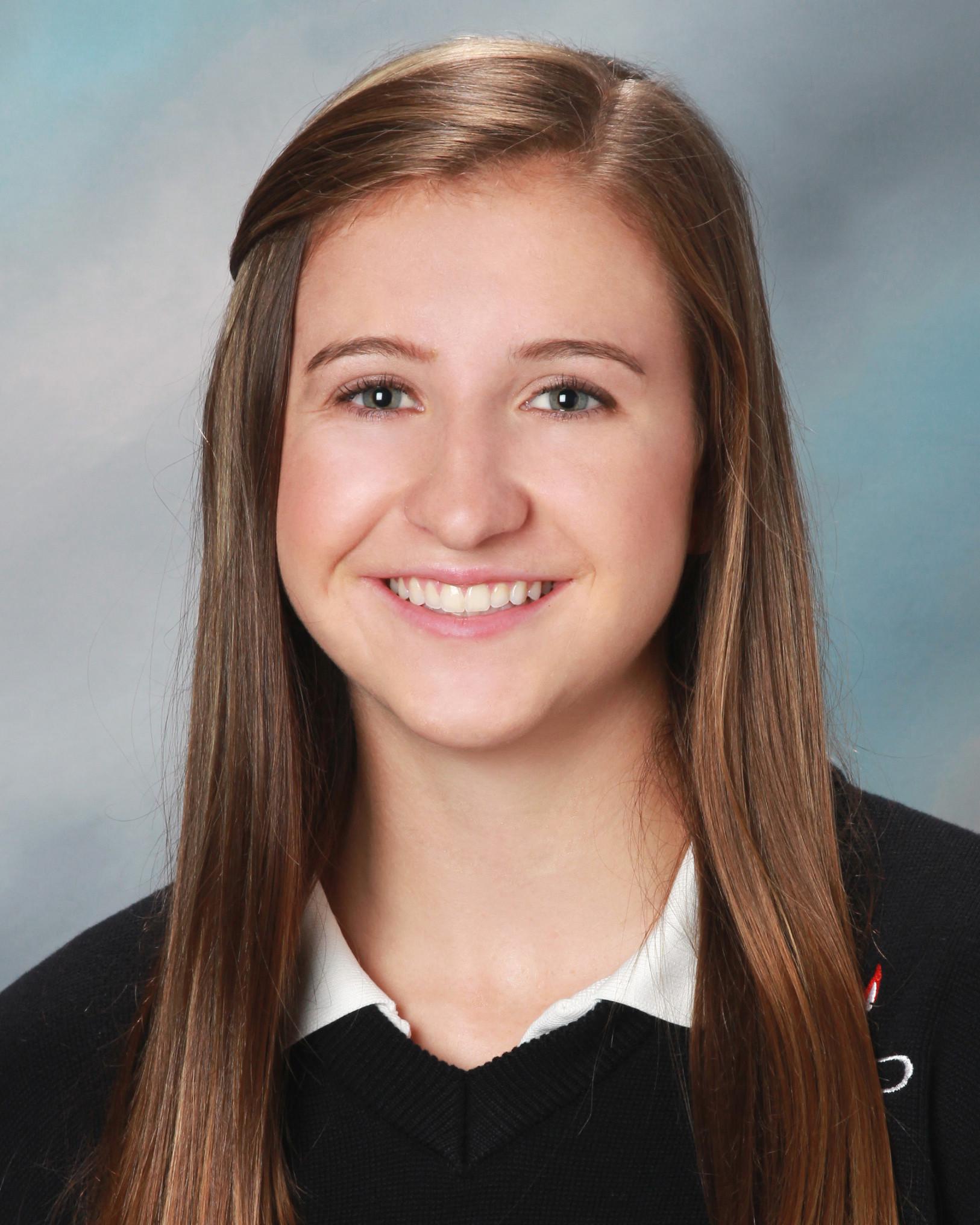Ashlin Healy, Our Lady of Peace high school girls soccer