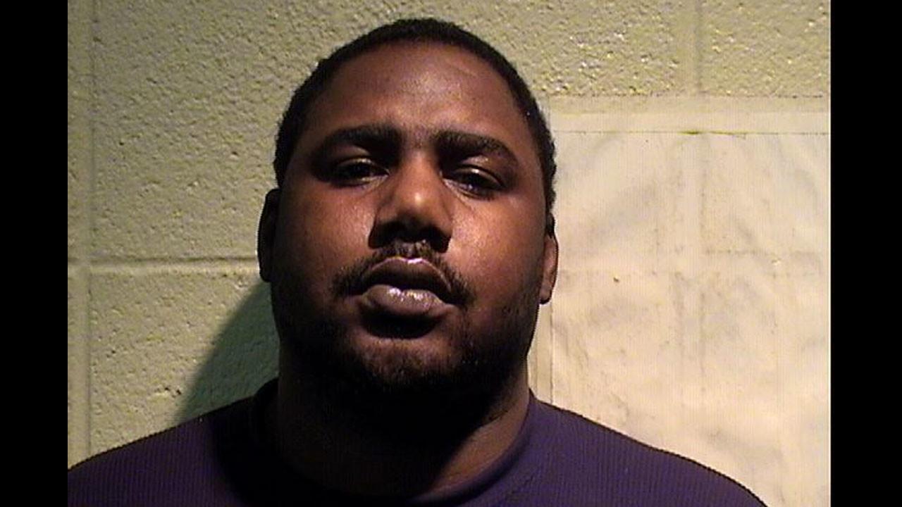 Man guilty of murdering ex-girlfriend whose body he hid in Thornton field