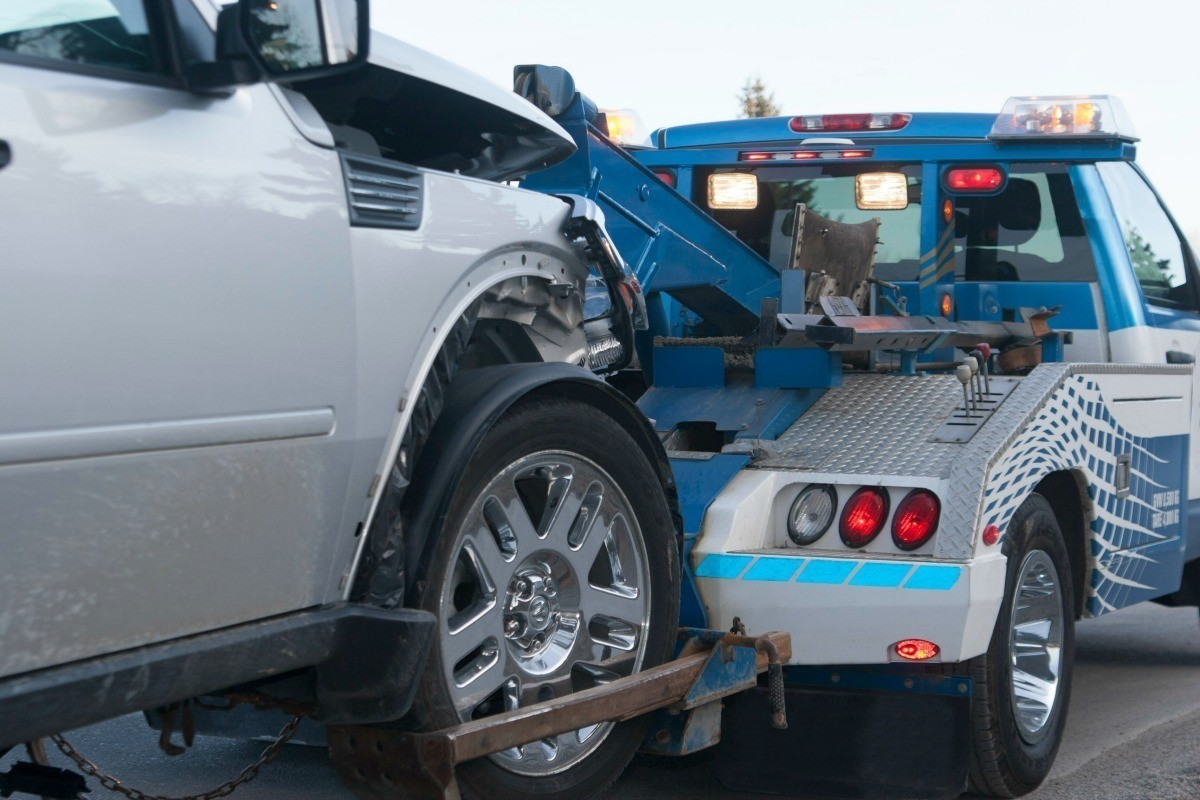 Free AAA tipsy tow service on St. Patrick's Day weekend