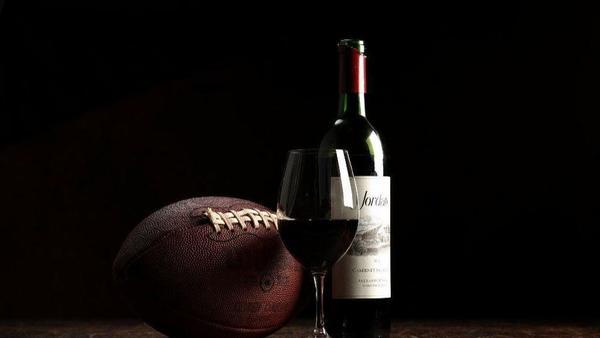 Football and Wine