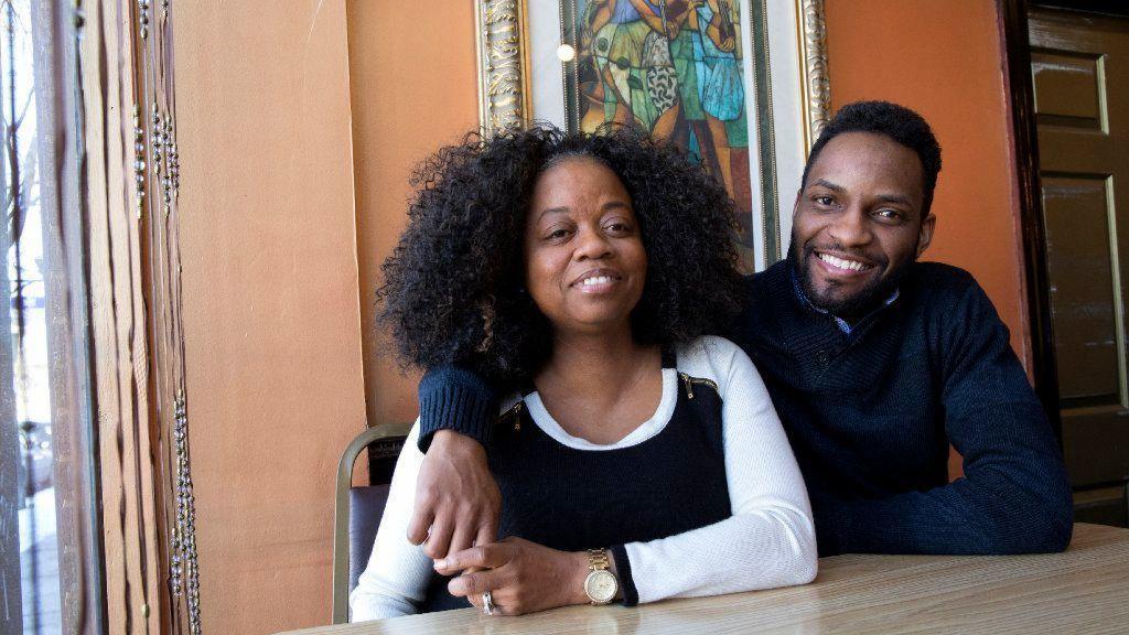 Meet Like-minded Black Singles with Us