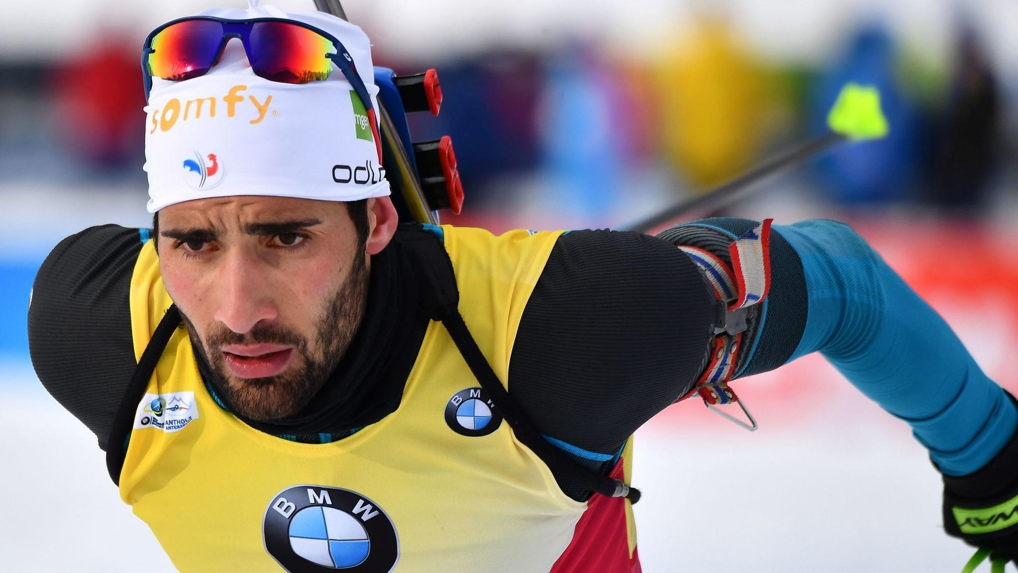 Why Martan Fourcade is so cool)))))))) 75