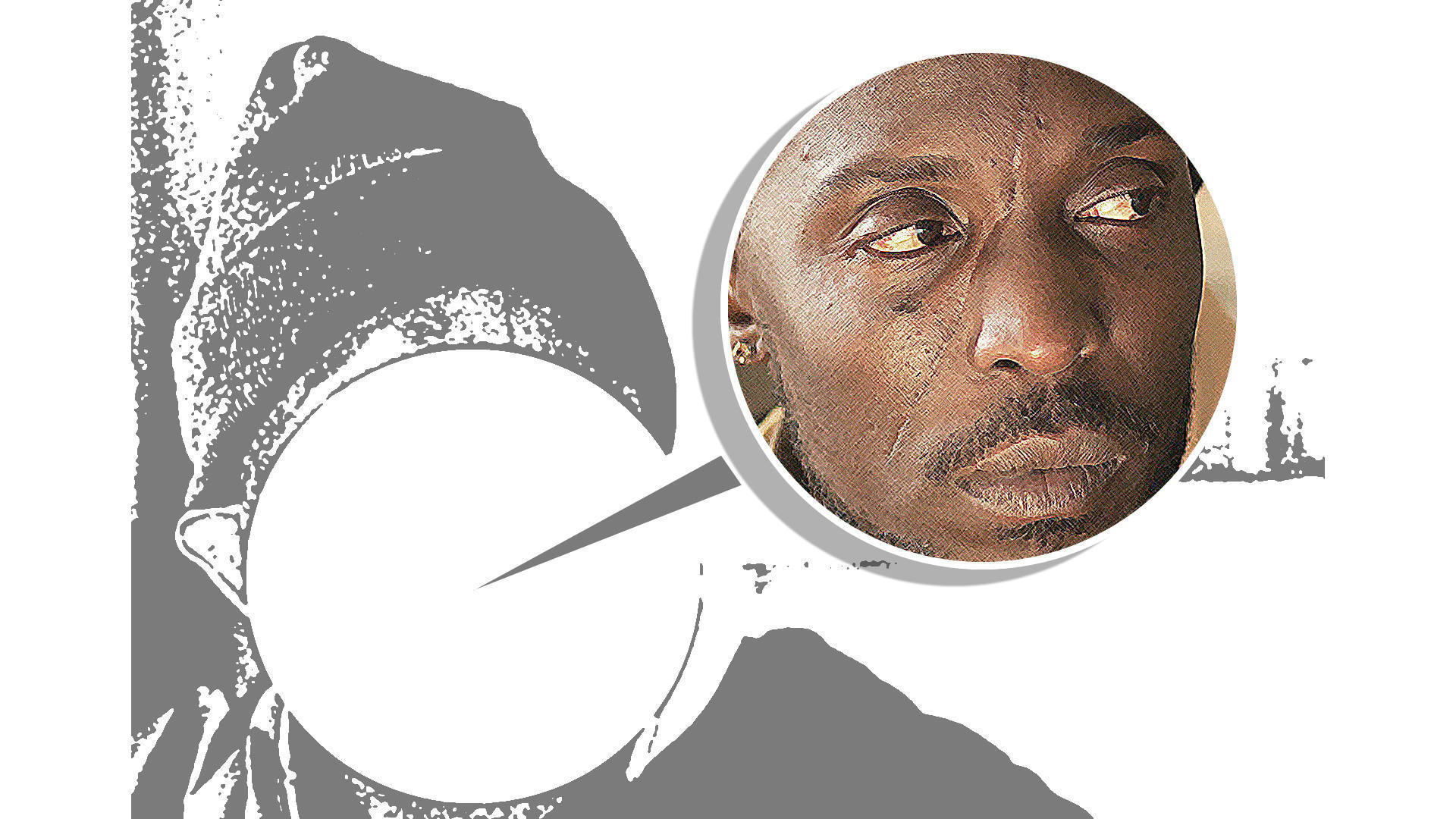 Blind Spot: \'The Wire\' - Chicago Tribune