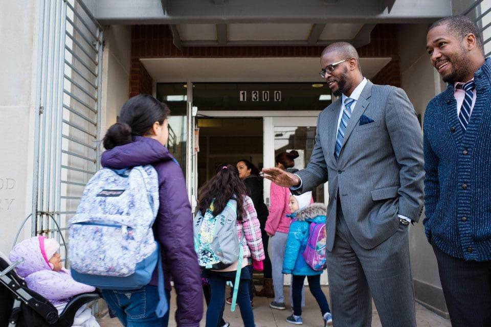 D.C.'s exploding schools scandal — and why it has national significance