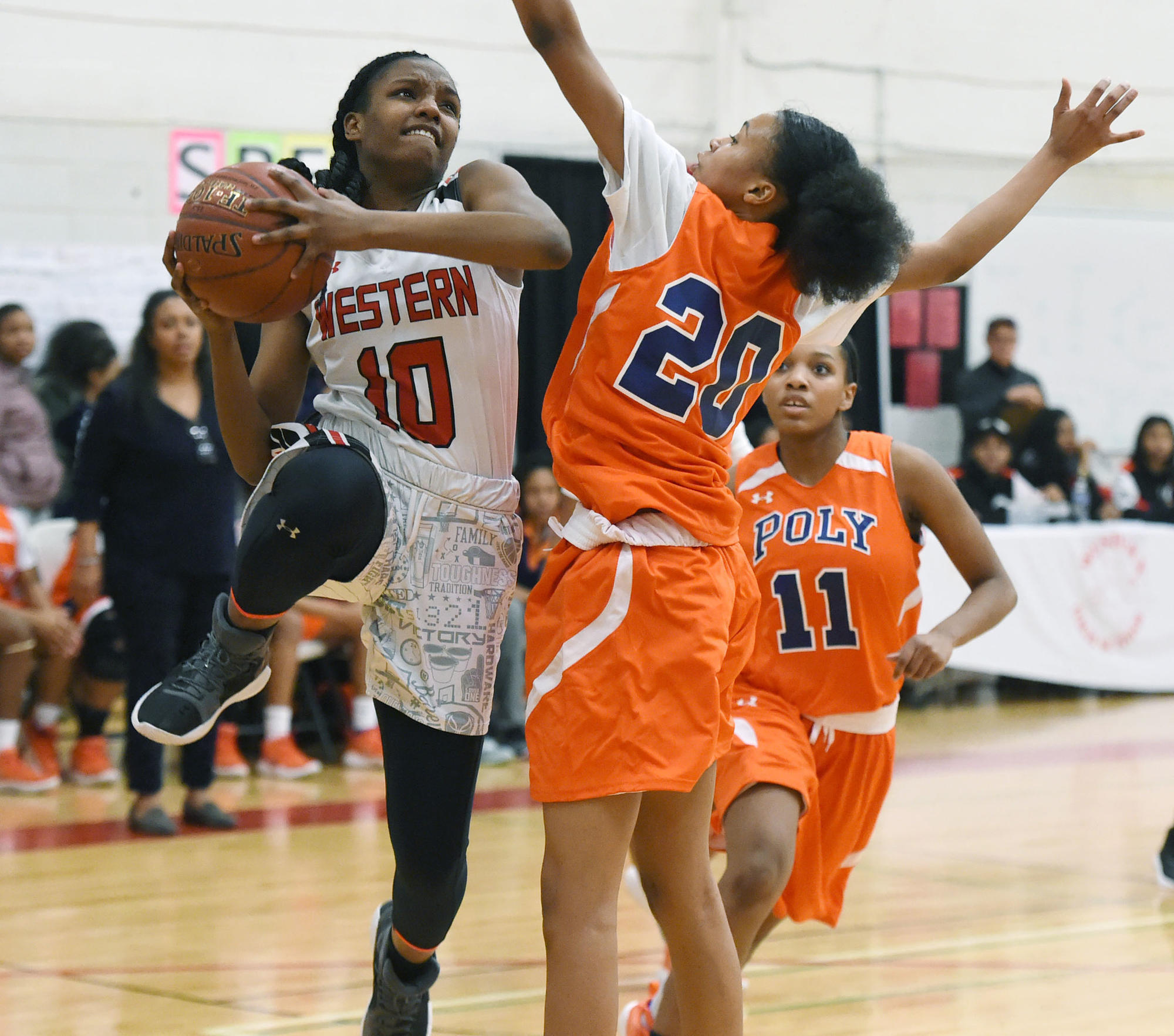Girls Basketball Preview: Top Storylines - Sports - The