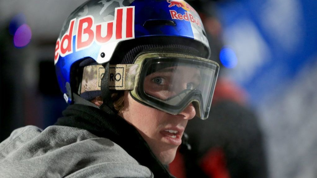Torin Yater-Wallace FIS