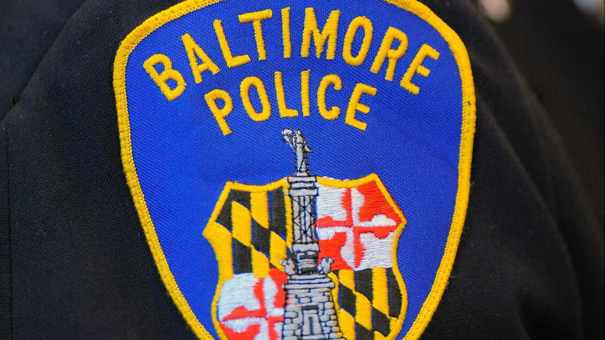 Witness says Baltimore Gun Trace Task Force officer brought him trash bags full of looted pharmaceutical drugs amid 2015 riot