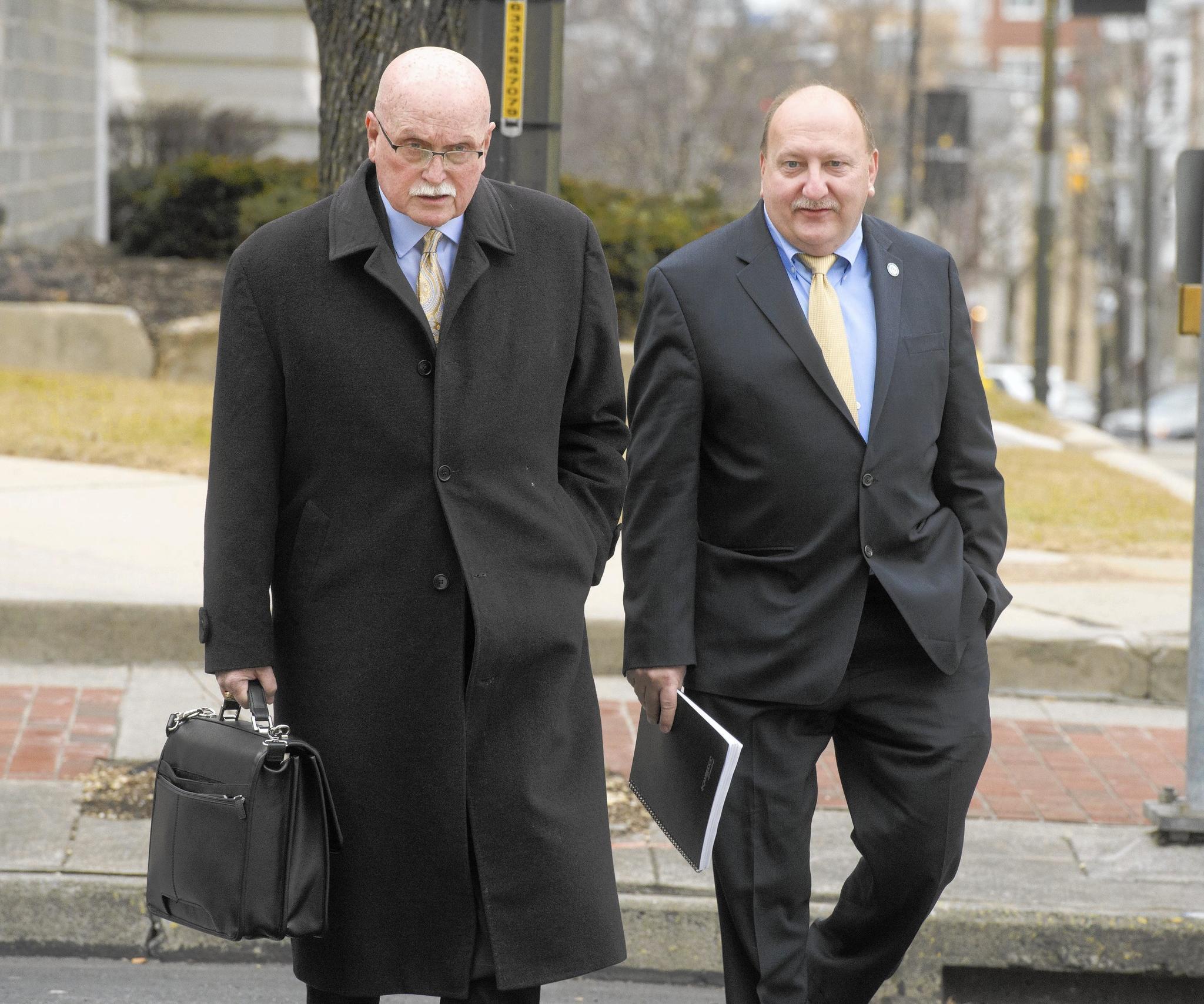 Bill White: Whatever trial outcome, Ed Pawlowski shouldn\'t be ...