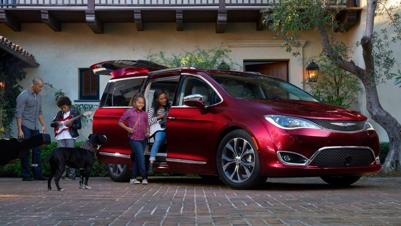 Best Family Cars of 2018: KBB.com - The San Diego Union-Tribune