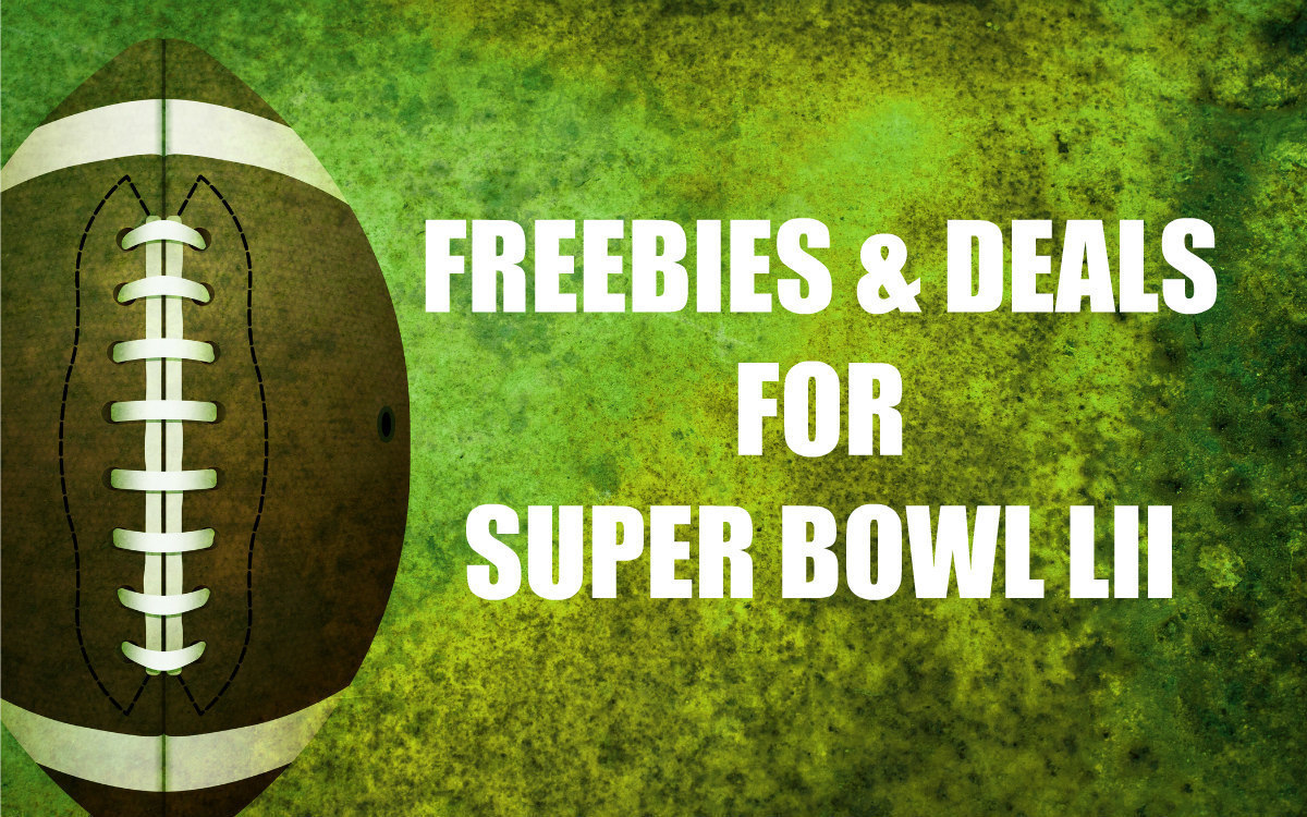 Super Bowl Freebies: Free pizzas, hot catering and dining deals ...