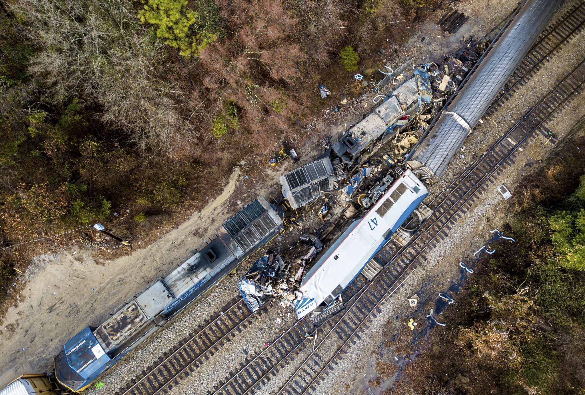After decade of delays rail safety system that could have prevented
