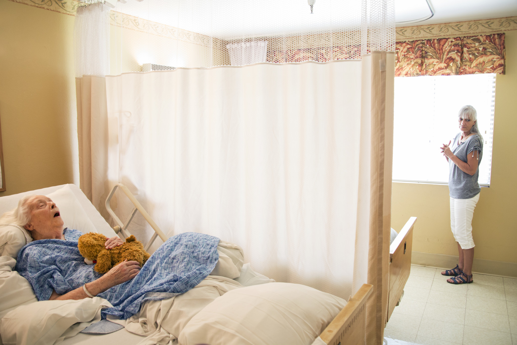 New report details misuse of antipsychotics in nursing homes ...