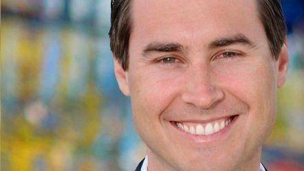 Chris King, gerente de Elevation Financial Group de Winter Park