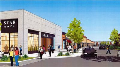 'Trend setting' Asian shopping center proposed for Aurora would be largest in U.S., officials say
