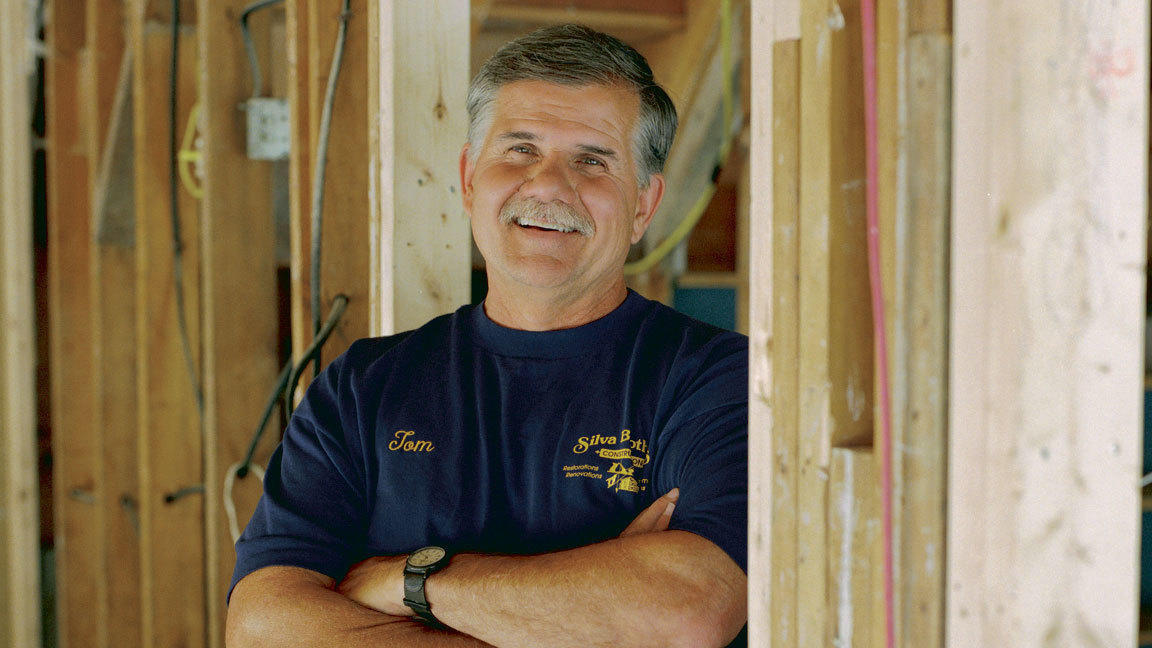 Tom Silva Of 39 This Old House 39 To Headline 10th Annual