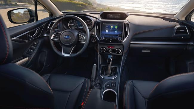 2018 Subaru Crosstrek Sharing The Love Of Adventure The San Diego
