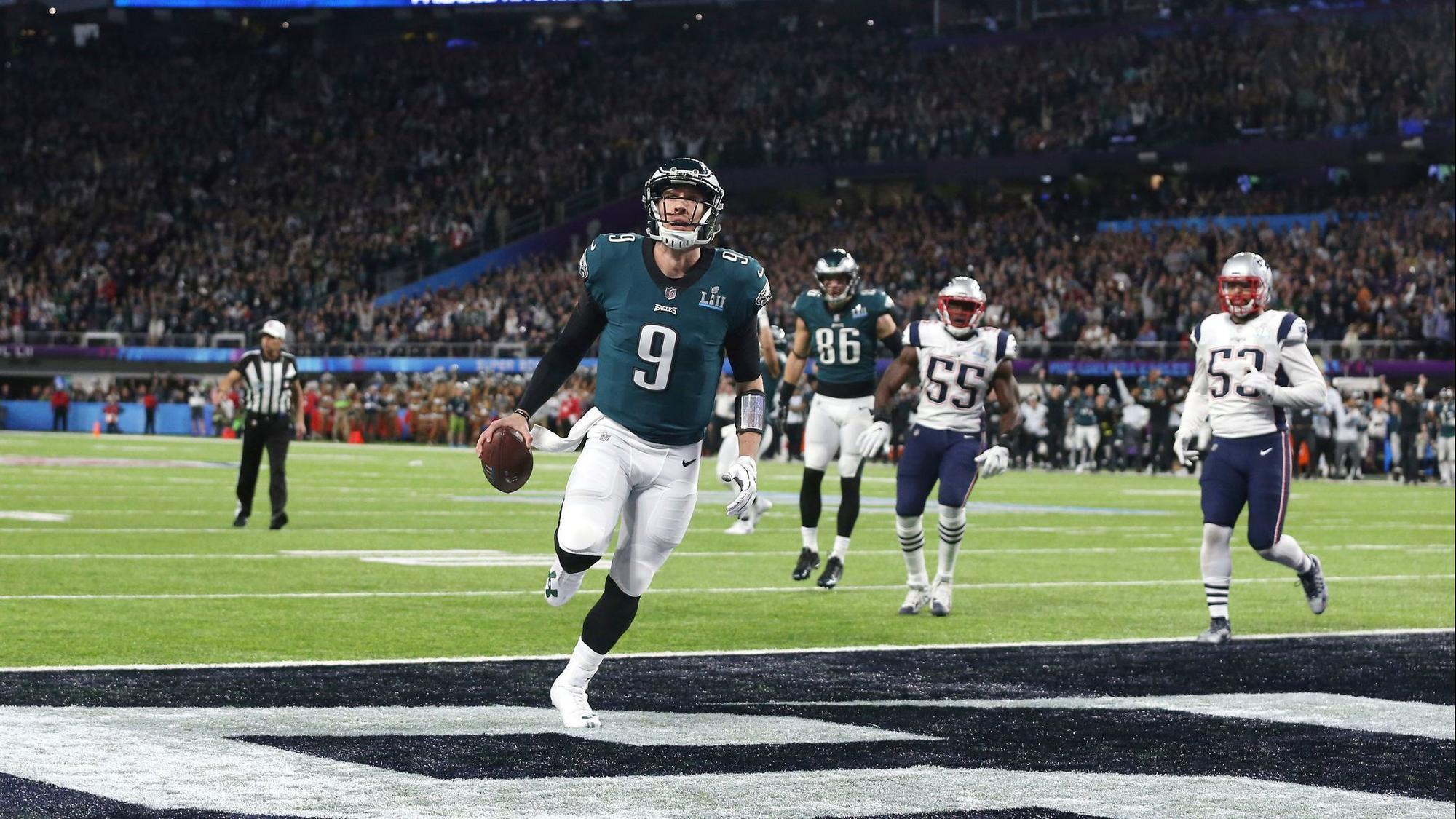 Eagles' Super Bowl parade coming Thursday; parking ...