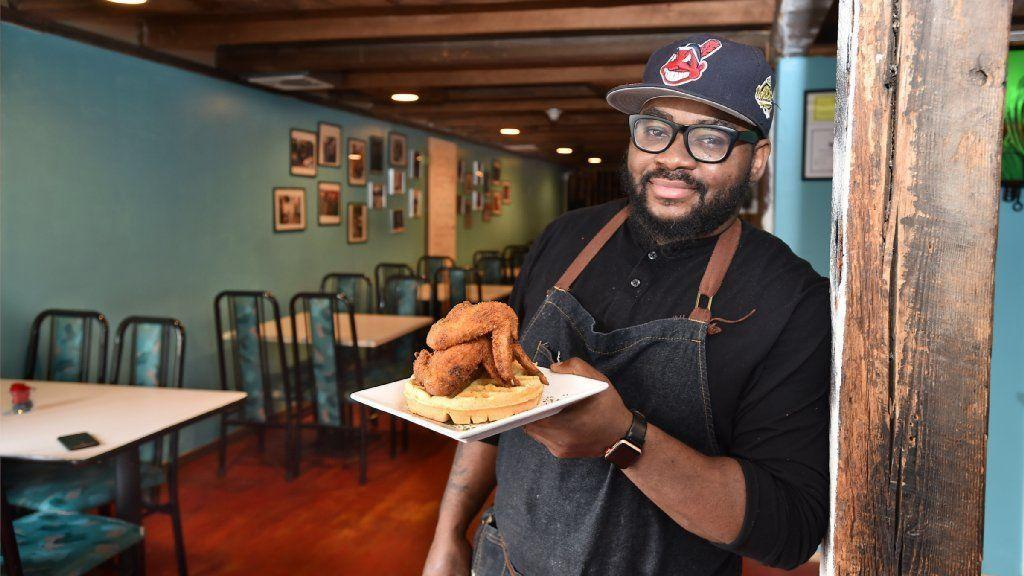 Restaurant review: Hot Plate Soul Kitchen in south Bethlehem - The ...