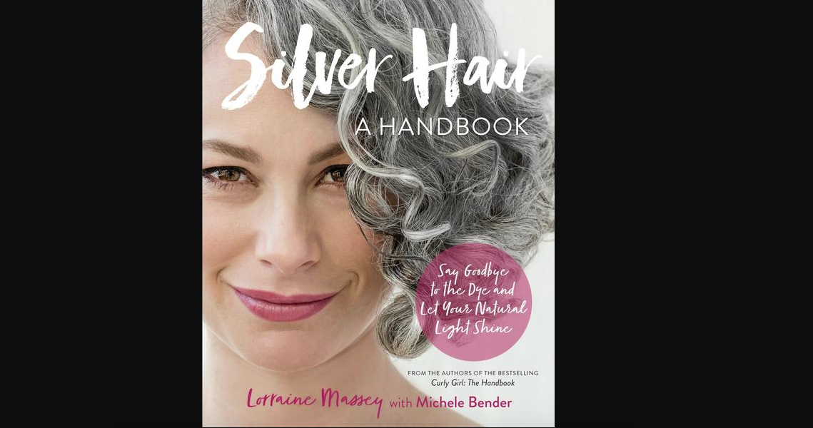 Gray Hair Is Hot, Even For 20 Somethings, Says U0027Curly Girlu0027 Guru   Chicago  Tribune