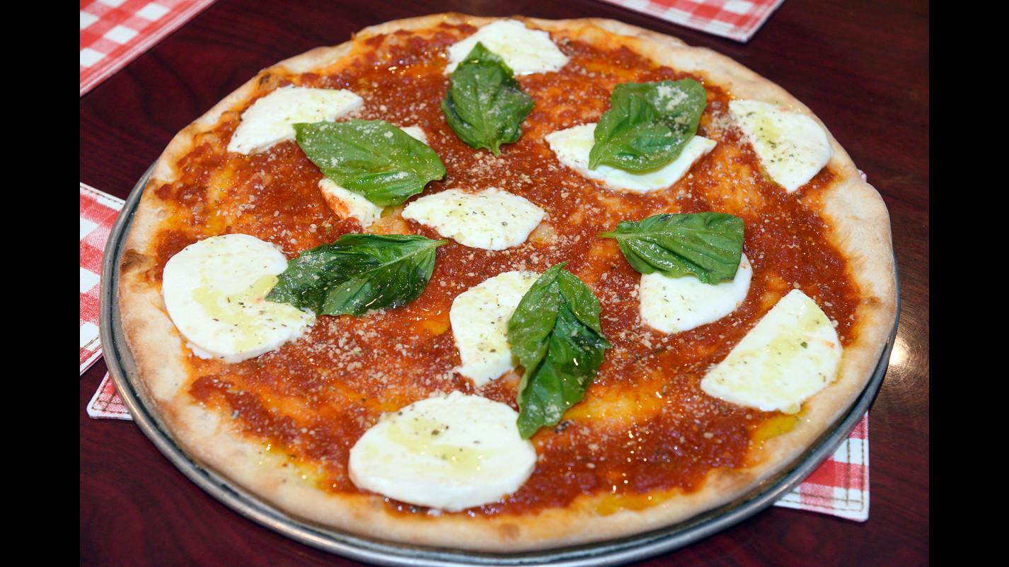 Sammy S Italian Pizza Kitchen Capital Gazette