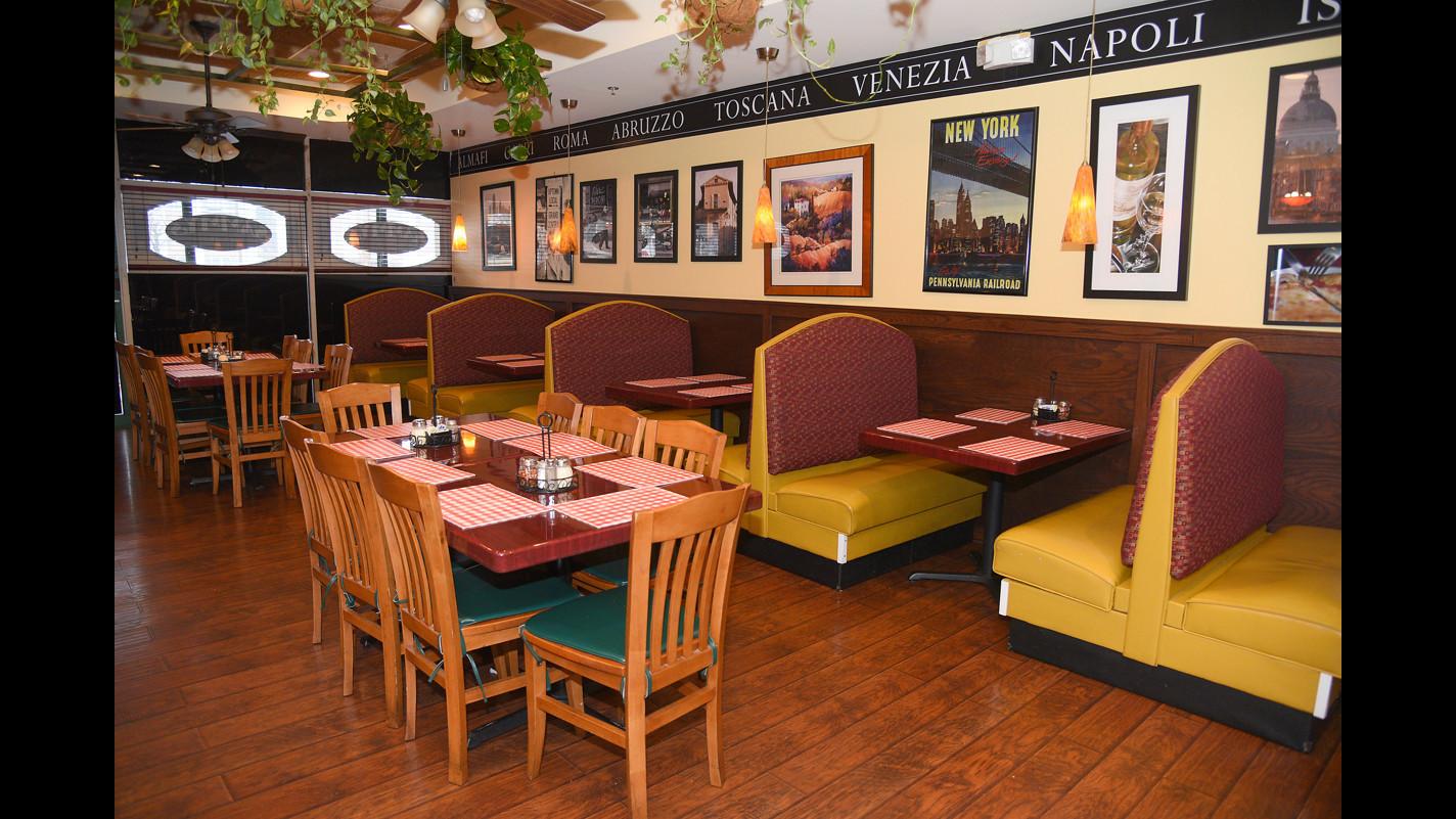 sammys italian pizza kitchen baltimore sun - Italian Pizza Kitchen