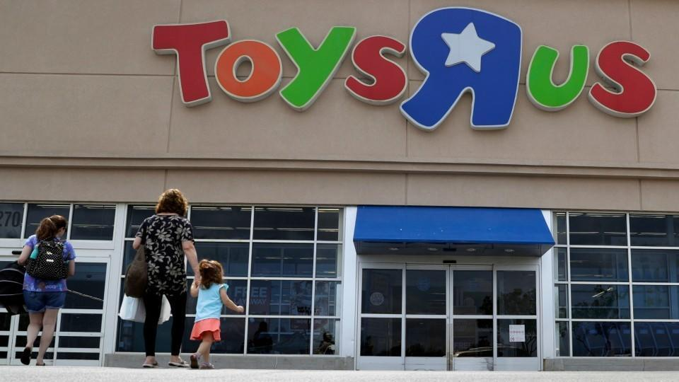 Toys That Start With B : Toys r us starting liquidation sales at stores