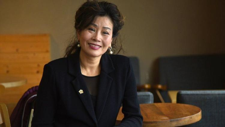 Clarksville resident serves as bridge between Korean community and Howard County government